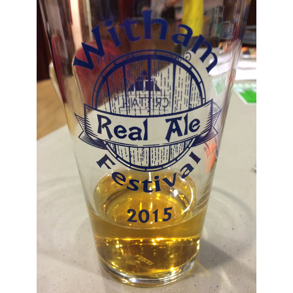 Real Ale, Beer Festival